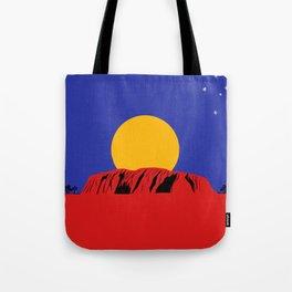 Southern Land Tote Bag