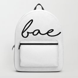 Bae Backpack