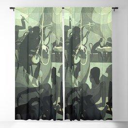 Charleston - Aaron Douglas Blackout Curtain