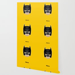 Keep Calm and Batmoji Wallpaper