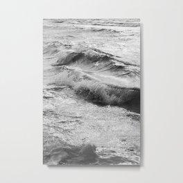 Take Me Surfing Metal Print