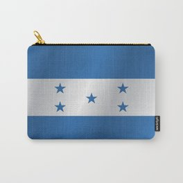 Flag of Honduras Carry-All Pouch