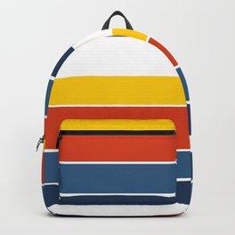 CLASSIC STRIPES Backpack
