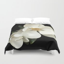 PURITY OF SPRING Duvet Cover