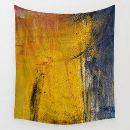 Window Rain Wall Tapestry