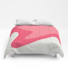 Wanna go for a drive? Comforters