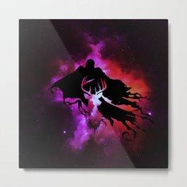 Patronus - Dementors Metal Print