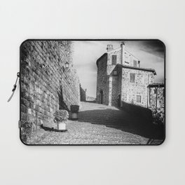 Passage to the castle Laptop Sleeve