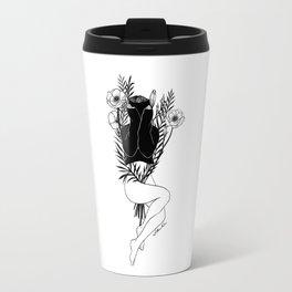 Pure Morning Travel Mug