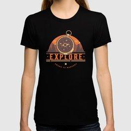 Compass Explore T-shirt