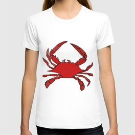 Getting Crabby T-shirt