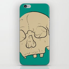 the real dead presidents. iPhone Skin