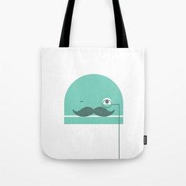 Nerdbot Tote Bag