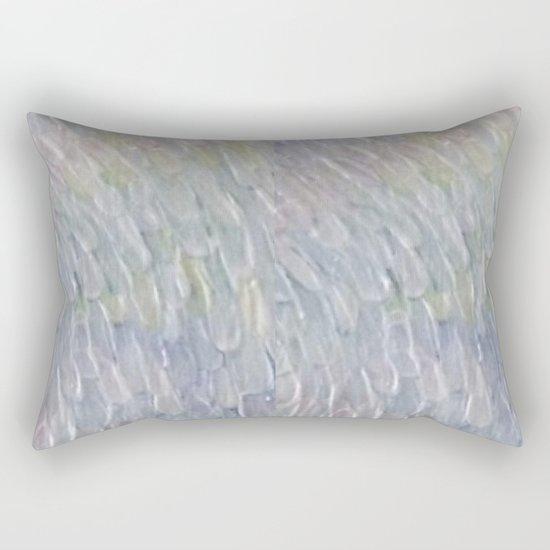 Unicorn Hair Rectangular Pillow
