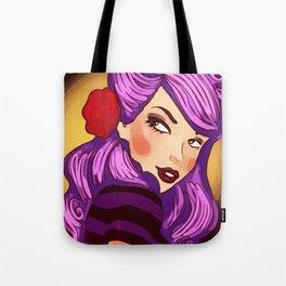 Simply Elegant Tote Bag