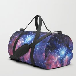 Extreme Star Cluster Duffle Bag