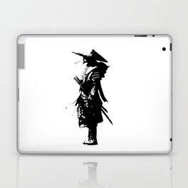 samurai jap Laptop & iPad Skin