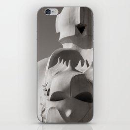 Cohort iPhone Skin