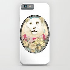 Lion and Roses iPhone 6s Slim Case