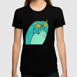 A Free Snake T-shirt