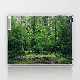 In the Woods Laptop & iPad Skin