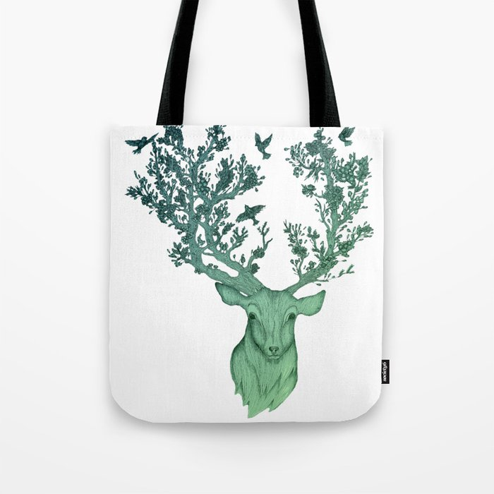 The Natural Progression Tote Bag