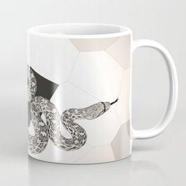 """""""Drawn to Scale"""" by Murray Bolesta Coffee Mug"""