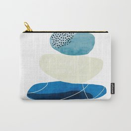 Pebbles & wire Carry-All Pouch