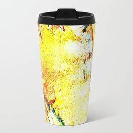 Golden river Travel Mug