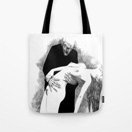 Nosferatus Tote Bag