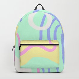 Land Of Smiles Backpack
