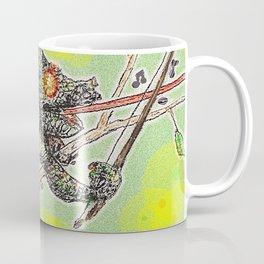 Fiddler tree Coffee Mug