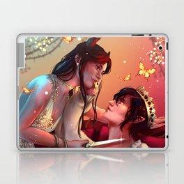Jude & Cardan Laptop & iPad Skin