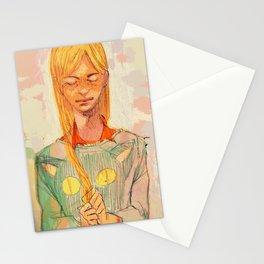 jehan Stationery Cards
