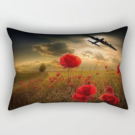 Homeward Bound Rectangular Pillow