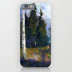 The Sentinel iPhone 6s Slim Case