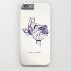 The Heart of Texas (TCU) Slim Case iPhone 6s