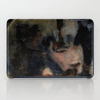 imagerybydianna iPad Cases featuring otherness by Imagery by dianna