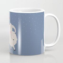 Sheep Series [SS 01] Coffee Mug