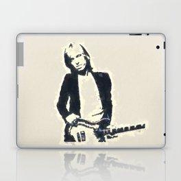 Tom Petty Laptop & iPad Skin