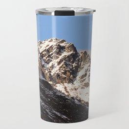 Hatcher Pass Termination Dust Travel Mug