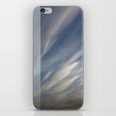 Northern Sky Fragments 5 iPhone & iPod Skin