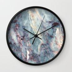 Marble Art V 15 #society6 #decor #lifestyle #buyart Wall Clock