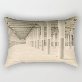 Moved Out Rectangular Pillow