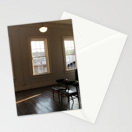 Studio Working Stationery Cards