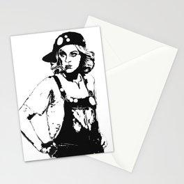 Filibusterer Stationery Cards
