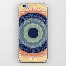 Eye Ain't Mad iPhone & iPod Skin