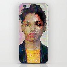 M.I.A iPhone & iPod Skin