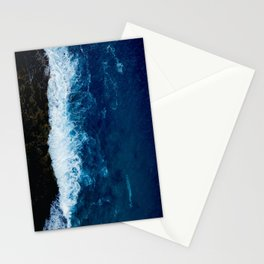 Sea 8 Stationery Cards