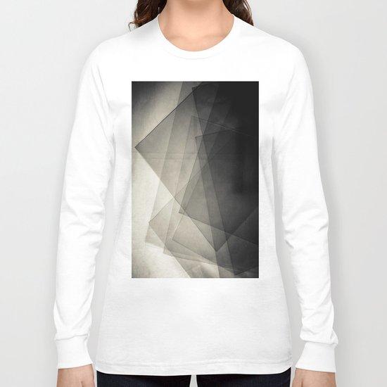 Abstract 221 Long Sleeve T-shirt